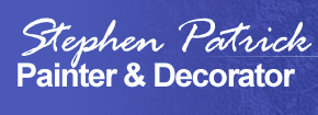 Stephen Patrick Painter & Decorator